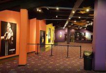 Cines del Portal, Cartelera de cine de Tucumán