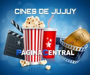 Cartelera de Cine Jujuy