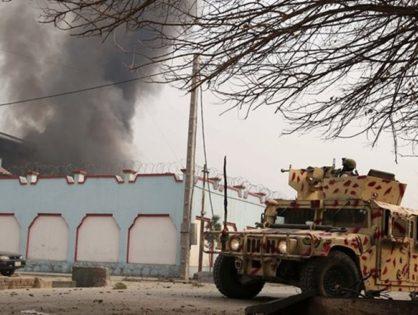 ISIS atacó la sede de Save The Children de Afganistan