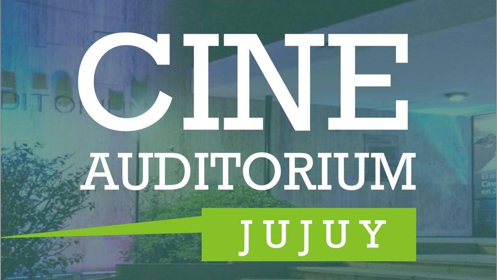 Cine Auditorium Jujuy