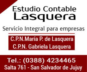Estudio Lasquera
