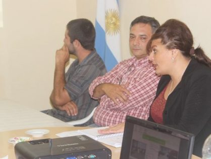 Programa Girsu: Amplia adhesión municipal