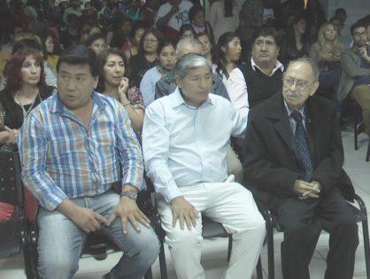 El radicalismo de Jujuy recordó a Arturo Illia