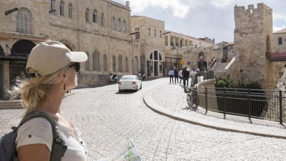 En Jerusalén hay personas que se creen profetas o mesías