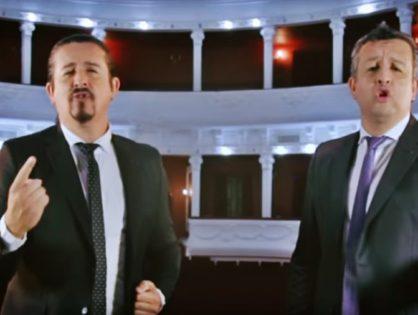"""La Cantada presentó el videoclip de """"Jujeño soy"""""""