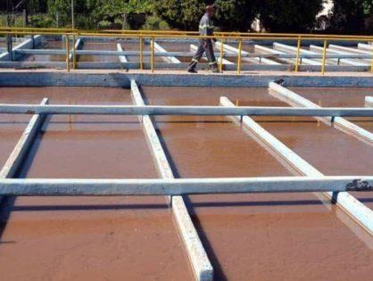 Las condiciones climáticas provocan problemas en el servicio de agua