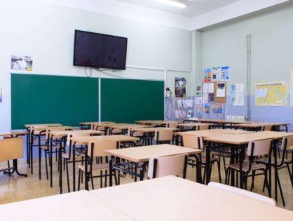 Educación cubrirá varios cargos docentes