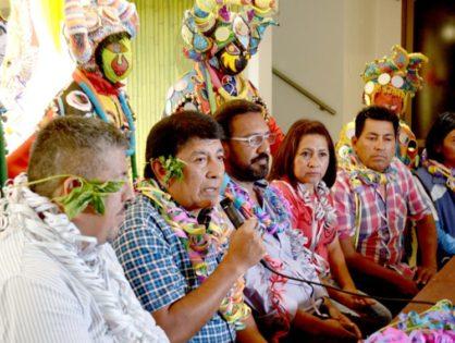Maimará, lista para disfrutar del carnaval