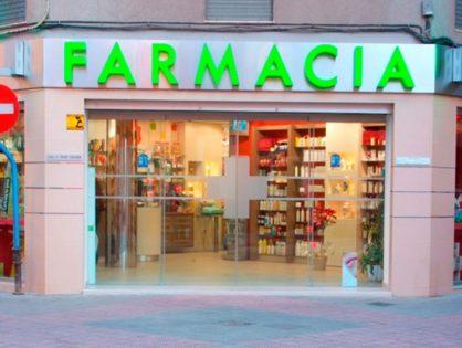 Las farmacias denuncian presión fiscal en provincias