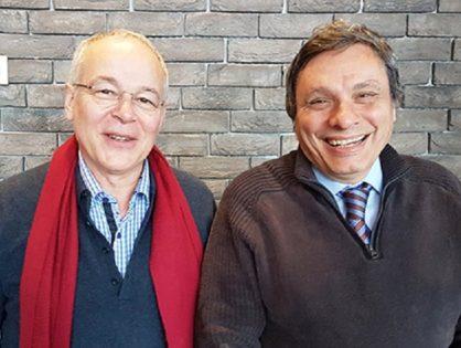 UNJu: Acuerdo académico internacional