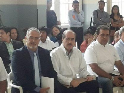 Bouhid: Construcción de una nueva red de salud