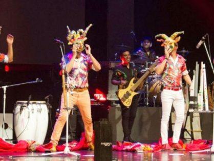 Jujuy vive el Carnaval con Los Tekis