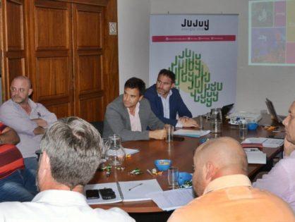 Analizaron las próximas estrategias para promocionar Jujuy todo el año