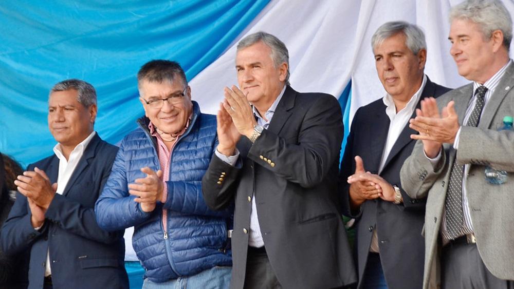 Zona Franca La Quiaca Morales
