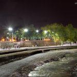 El Parque Xibi Xibi todavía no está habilitado, dice la Municipalidad