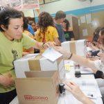 Elecciones provinciales 2019: Pagan a autoridades de mesa y delegados escolares