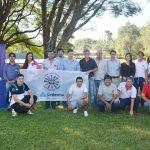 Presentaron el Torneo Integración de fútbol infantil en Ledesma