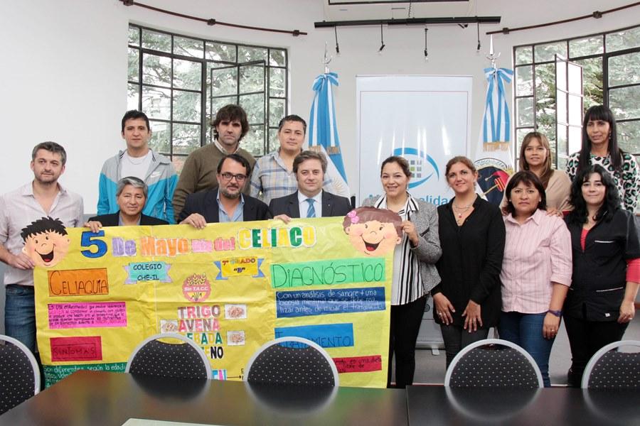 Día del celíaco: 1 de cada 100 argentinos podría serlo