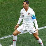 Cristiano Ronaldo vuelve a entrenar, esta vez con un compañero especial