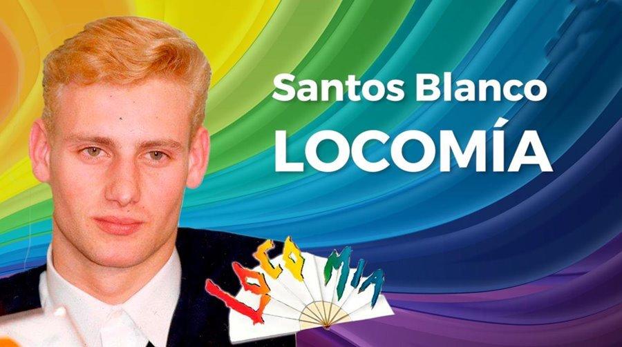 Santos Blanco (Locomía)
