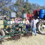 El potencial innovador agrometalmecánico en AgroFierro de Perico