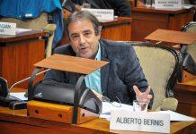Alberto Bernis