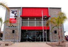 Casa de la Cultura Jorge Cafrune