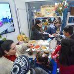 Expojuy 2018: Clausura y agasajo a las madres