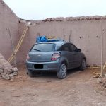 Recuperaron un automóvil sustraído en Tilcara
