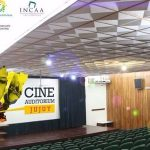 Primera muestra de CineMigrante en la sala del Auditorium