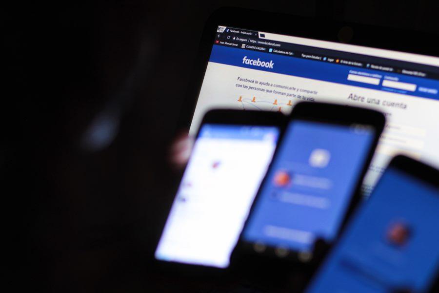 Adicción a Facebook