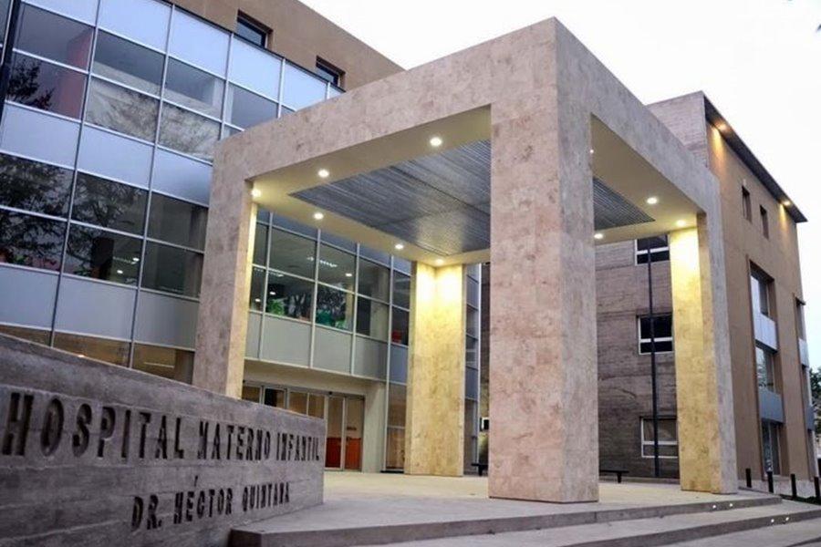 Hospital de Niños Jujuy