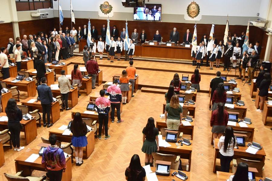 Parlamento Juvenil