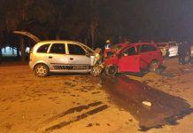 Accidente Monterrico Jujuy