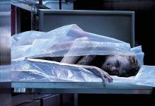 cadaver ficha de la pelicula