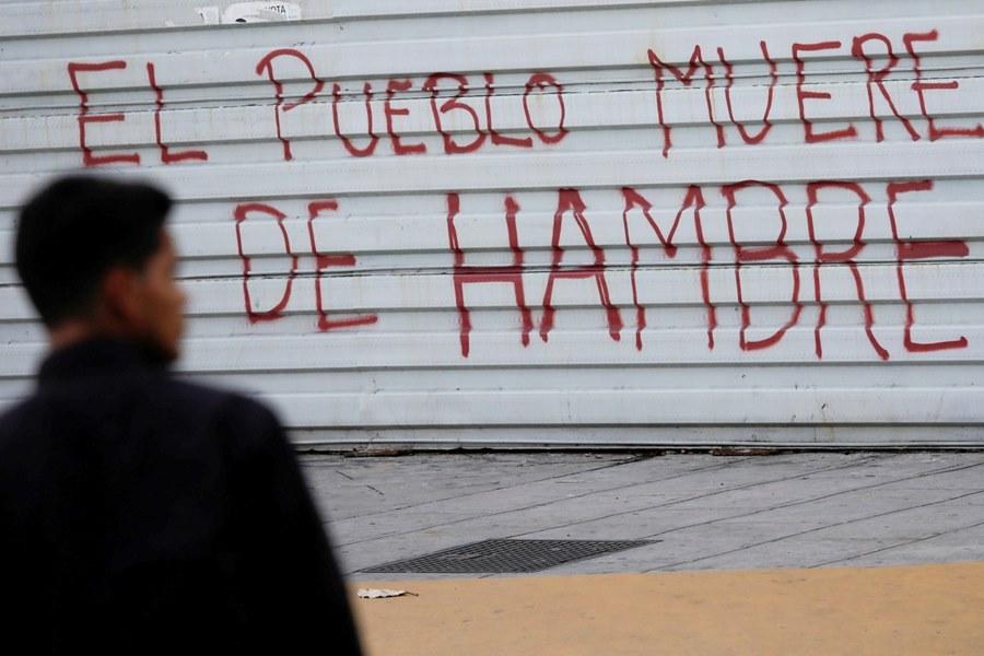 Salario mínimo en Venezuela bajó a 10 dólares, según tasa Dicom