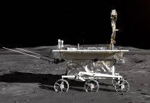 Alunizaje otra cara de la luna
