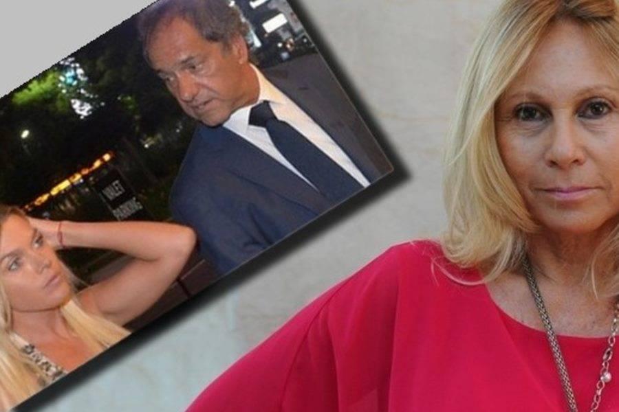 Ana Rosenfeld Scioli Berger