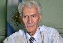 Julio Ferreyra