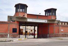 Penal de Gorriti
