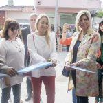 Niños con cáncer: inauguraron nueva sede de la Fundación Fermín Morales