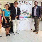 Inician los tradicionales carnavales rurales de Rodeito