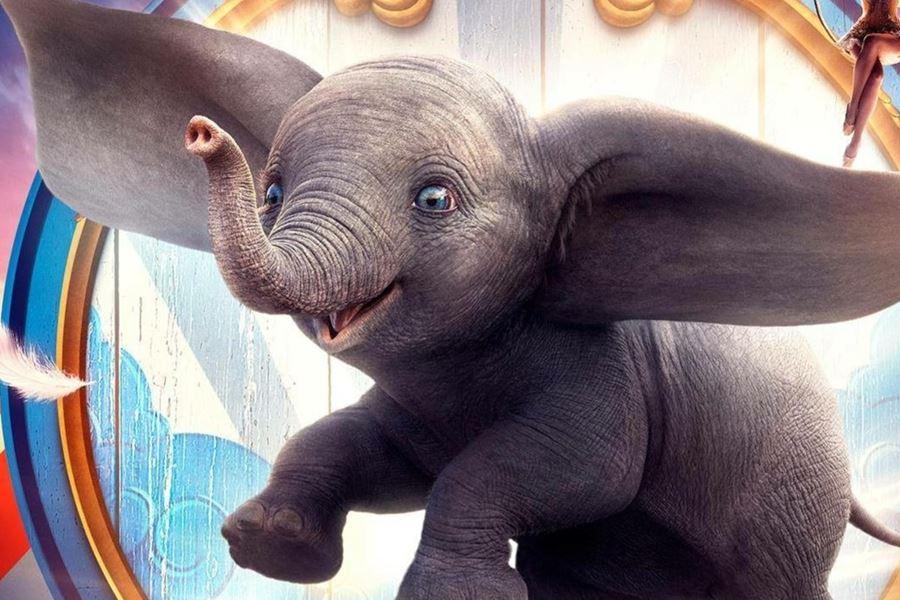 Dumbo Cine Alfa, Cine Annuar Shopping Jujuy