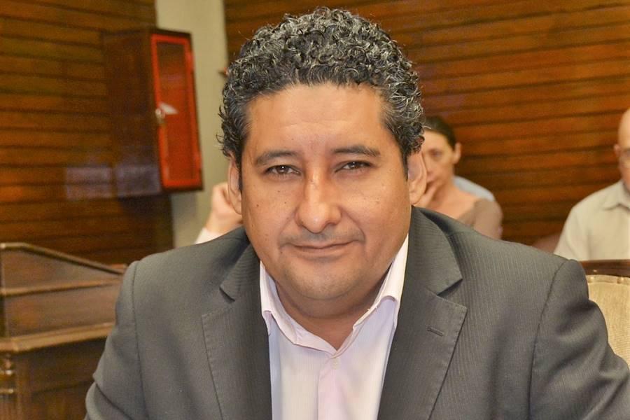 Enérgico reclamo del diputado Sanabia ante la proliferación de ...