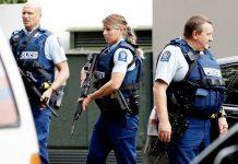 Ataque terrorista Nueva Zelanda