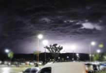 Alerta Meteorológico tormenta Jujuy