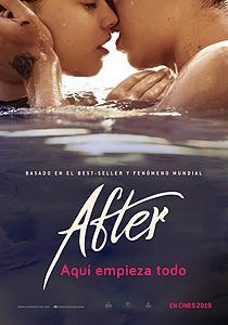 After aquí empieza todo Cine Annuar, Cine Alfa, Cines Jujuy