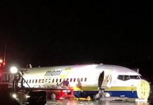 avion miami