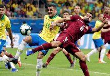 Brasil Venezuela Copa América 2019