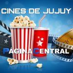Cartelera de Cines Jujuy: Cine Annuar y Cine Alfa